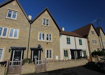 Thumbnail 3 bedroom town house for sale in Drovers Way, Chipping Sodbury, South Gloucestershire