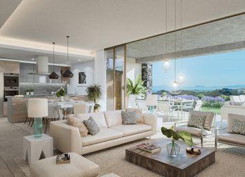 Thumbnail 2 bed apartment for sale in Los Olivos, Benahavis, Spain