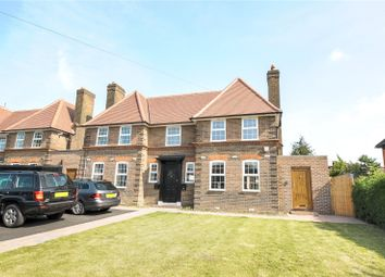 Thumbnail 2 bed flat for sale in 16-18 Kingsend, Ruislip, Middlesex