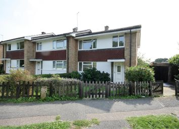 Thumbnail 3 bed end terrace house for sale in Tilers Walk, Reigate