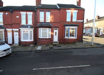 Thumbnail 3 bed terraced house to rent in Scarth Avenue, Balby, Doncaster, South Yorkshire