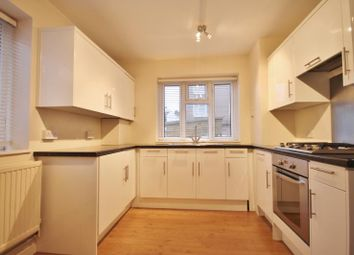 Thumbnail 1 bed flat to rent in The Willoughbys, Upper Richmond Road, Barnes, London