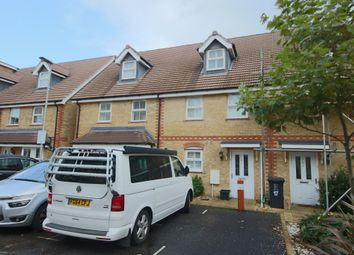 Thumbnail 3 bed terraced house for sale in Infinity Close, Portslade, Brighton
