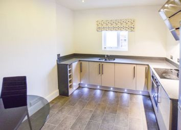 Thumbnail 2 bed flat for sale in The Hatch, Castle Road, Bedford