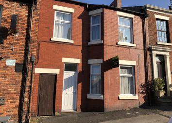Thumbnail 1 bed property to rent in Preston Street, Kirkham, Preston