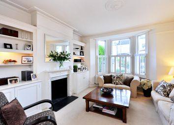 Thumbnail 4 bed terraced house to rent in Eland Road, London