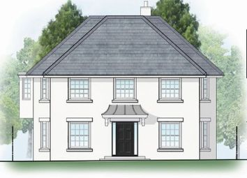 Thumbnail 3 bed detached house for sale in Kingswood Avenue, Penn, High Wycombe