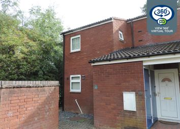 Thumbnail 1 bed flat to rent in Dunrose Close, Coventry