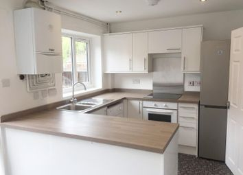 Thumbnail Terraced house for sale in Redshaw Close, Fallowfield, Manchester