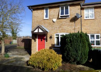 Thumbnail 2 bed property to rent in St. Marys Road, Evesham