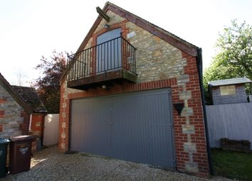 Thumbnail 1 bed detached house to rent in Jersey Cottage, Station Road, Ardley