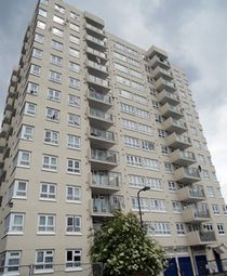 Thumbnail 1 bed flat to rent in Lovell Road, Southall