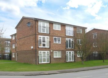 Thumbnail 2 bedroom flat to rent in Borough Avenue, Wallingford