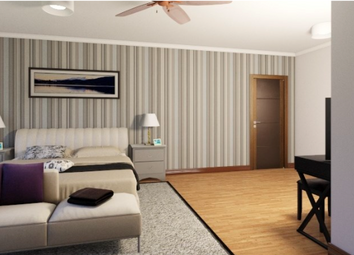 Thumbnail 1 bedroom flat for sale in 10-12 Queens Promenade, Blackpool, Lancashire