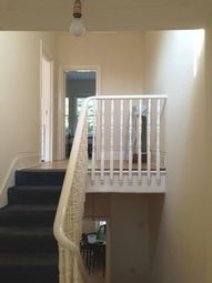 Thumbnail 4 bed flat to rent in Shirland Road, London