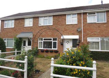 Thumbnail 4 bed terraced house for sale in Caius Close, Heacham, King's Lynn