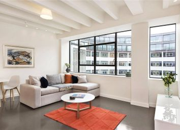 Television Centre, 101 Wood Lane, London W12. 1 bed flat