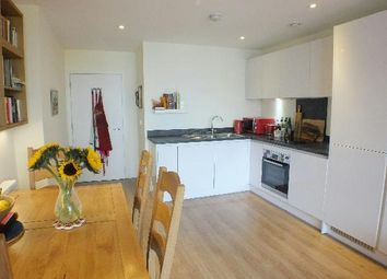 Thumbnail 1 bed flat for sale in St. James Crescent, Brixton, London