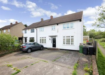 Thumbnail 4 bedroom semi-detached house for sale in Chorley Wood Crescent, St Pauls Cray, Kent