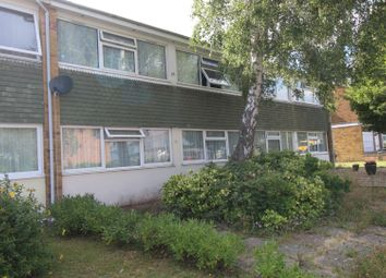 Thumbnail 2 bed flat for sale in Farnham Road, Poole