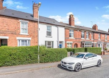 Thumbnail 3 bed terraced house for sale in Limes Road, Tettenhall, Wolverhampton, West Midlands