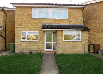 Thumbnail 2 bed flat for sale in Vermont Grove, Peterborough