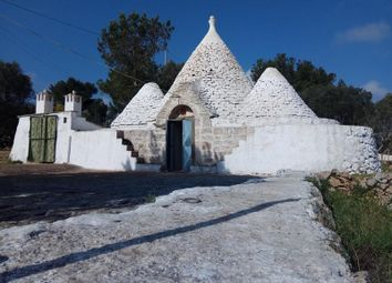 Thumbnail 1 bed country house for sale in Contrada Petrelli, Ceglie Messapica, Brindisi, Puglia, Italy