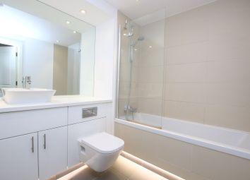 Thumbnail 1 bed flat for sale in 22 Pembroke Road, Ruislip
