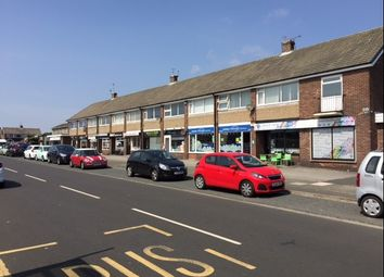Thumbnail Block of flats for sale in Farringdon Road, Tynemouth