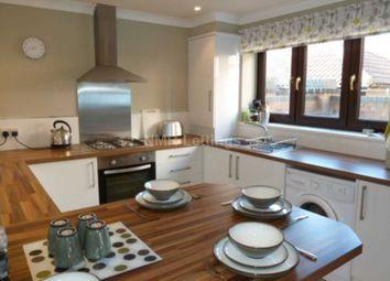 Thumbnail 5 bed property to rent in Gillhurst Grange, Sunderland
