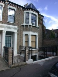 Thumbnail 2 bed flat to rent in Lyndhurst Grove, Camberwell, London