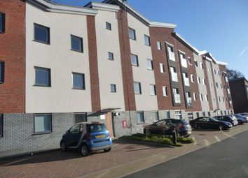 Thumbnail 2 bedroom flat to rent in Lichfield Road, Four Oaks, Sutton Coldfield