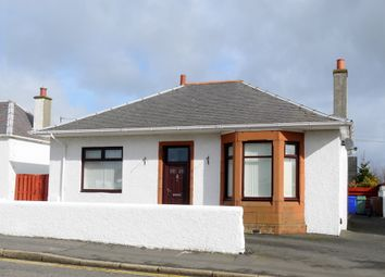 Thumbnail 2 bedroom detached bungalow for sale in Sherwood Road, Prestwick