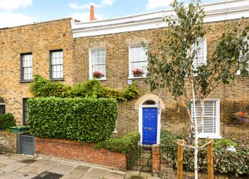 3 bed terraced house for sale in Harmood Street, London NW1