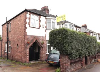 Thumbnail Property for sale in London Road, Hazel Grove, Stockport, Cheshire