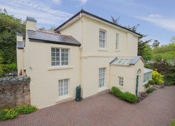 Thumbnail 5 bed property for sale in Tor Vale, Torquay