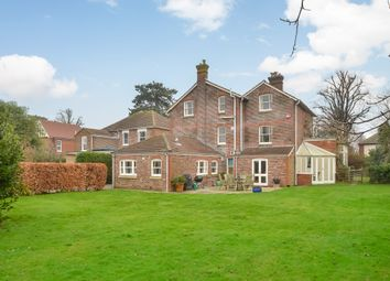 5 bed detached house for sale in Southleigh Road, Denvilles, Havant PO9