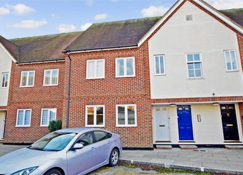 Peter Weston Place, Chichester, West Sussex PO19. 2 bed flat for sale