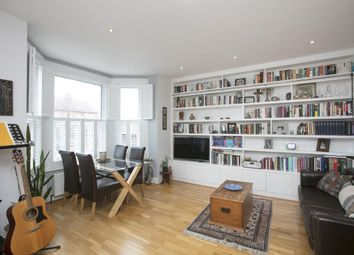 Thumbnail 2 bed flat for sale in Valmar Road, London