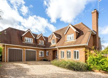 Thumbnail 5 bed detached house for sale in Laureldene, Hadham Cross, Much Hadham, Hertfordshire