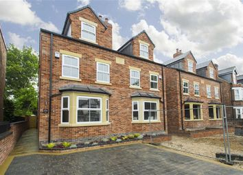 Thumbnail 4 bedroom semi-detached house for sale in Dovecote Lane, Beeston, Nottingham