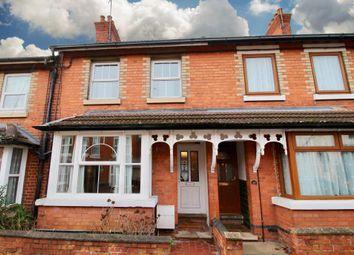 Thumbnail 3 bed terraced house to rent in Manton Road, Irthlingborough, Wellingborough