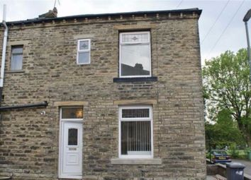 Thumbnail 2 bed terraced house to rent in Allen Croft, Birkenshaw, Bradford
