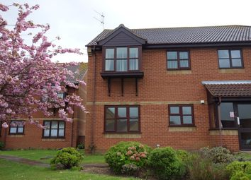 Thumbnail 2 bedroom flat for sale in Marlborough Court, Lowestoft