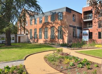 Thumbnail 1 bed flat for sale in St Georges Works, Silver Street, Trowbridge