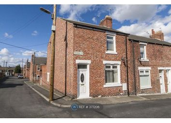 Thumbnail 2 bed end terrace house to rent in Thomas Street, Chester Le Street