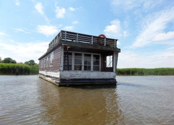 Thumbnail 1 bedroom houseboat for sale in ., Oulton Broad Norfolk