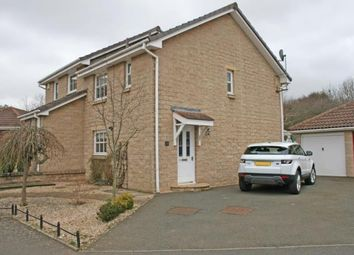 Thumbnail 3 bed detached house to rent in Longstone Avenue, East Linton
