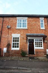 Thumbnail 2 bed terraced house to rent in South Street, Banbury