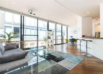 Thumbnail 2 bedroom flat for sale in Block C, 27 Green Walk, London
